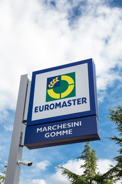 gommista euromaster negrar verona